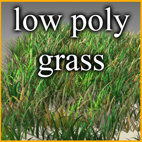 grass games fps 3d max