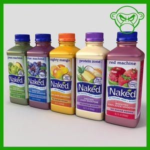 juice 3ds