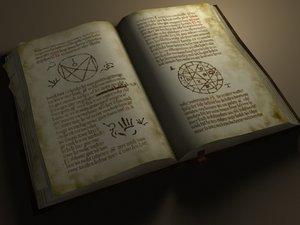 3ds max magic book