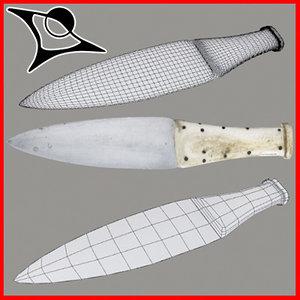 knife cut max free