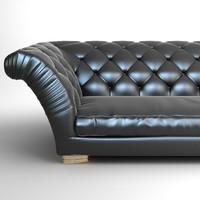 sofa details 3d model