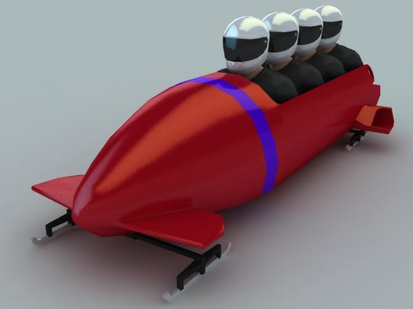 bobsleigh 3d 3ds