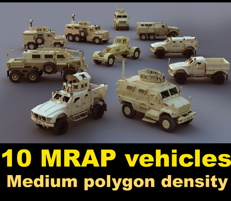 max resistant vehicle h
