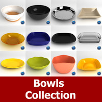 Bowl Collection