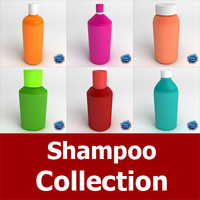 Shampoo Collection