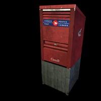 max mailbox