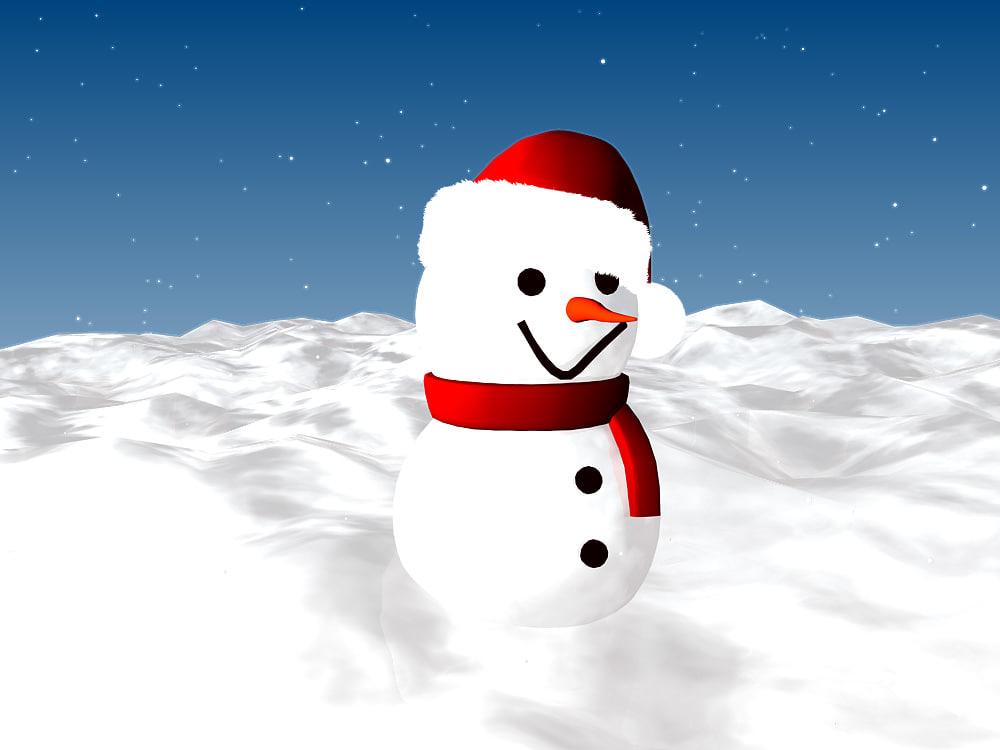 snowman snow man ma