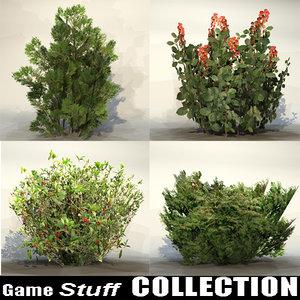 max bush pc ps3