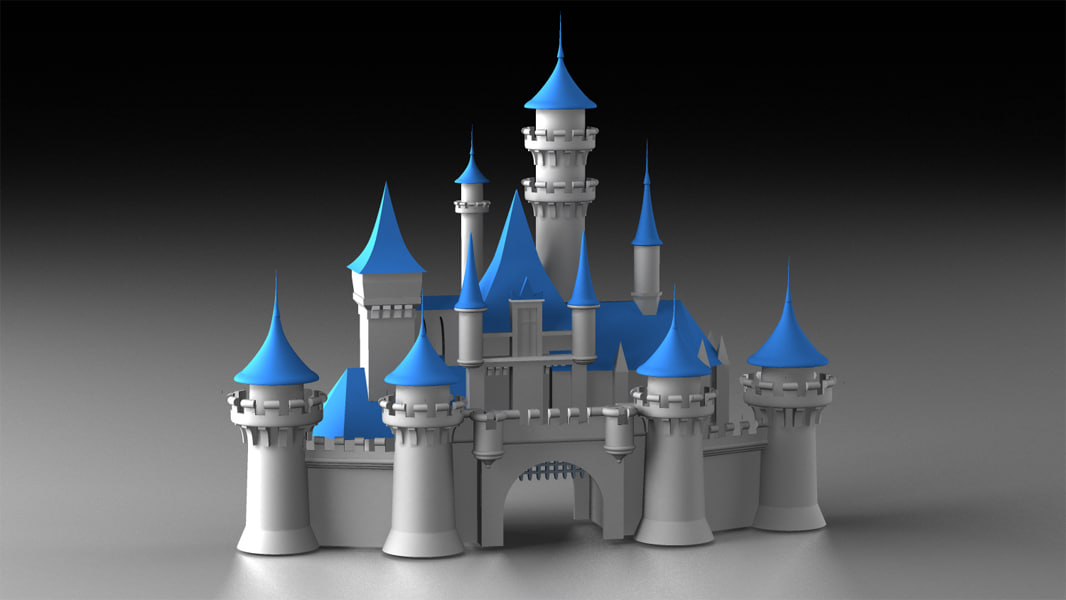 Disney Castle Logo Choice Image Wallpaper And Free Download