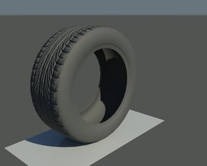 3ds tire continental dw