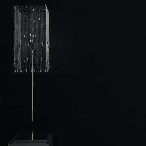 3d max modern light