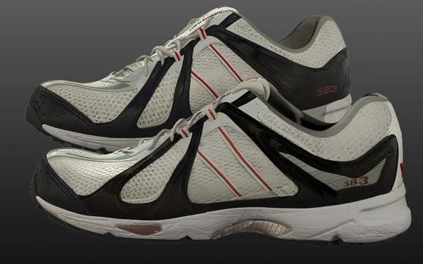 new balance running shoe ma
