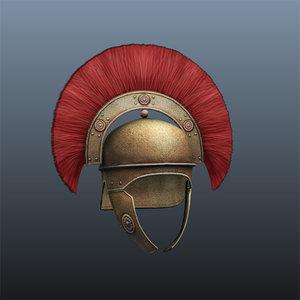 ma centurion helmet