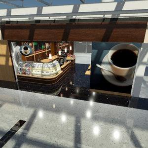 coffee shop max