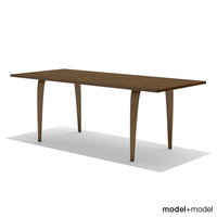 rectangular table cherner max