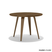 Cherner Round and Oval tables