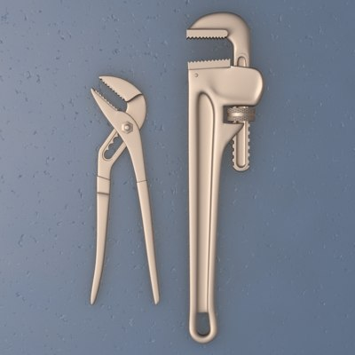 pliers wrench max