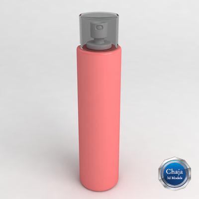 3d 3ds spray
