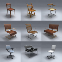 15 Chairs