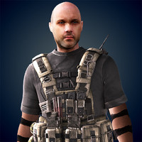 Soldier Spec-ops