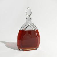 max glass whisky decanter