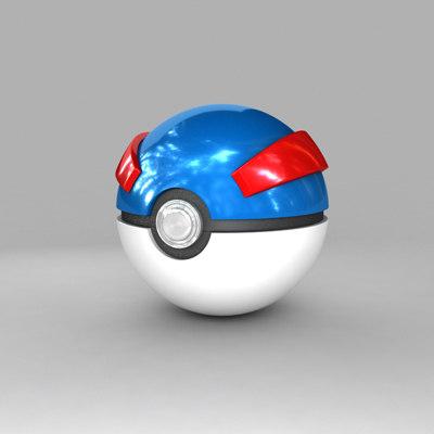 maya pokemon ball