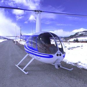 maya helicopter civilian flight