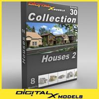 Houses - Vol 2