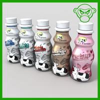 milk bottles max