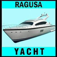 Ocean Born Yacht