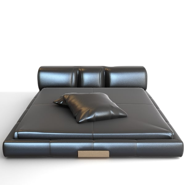 max bed contemporary