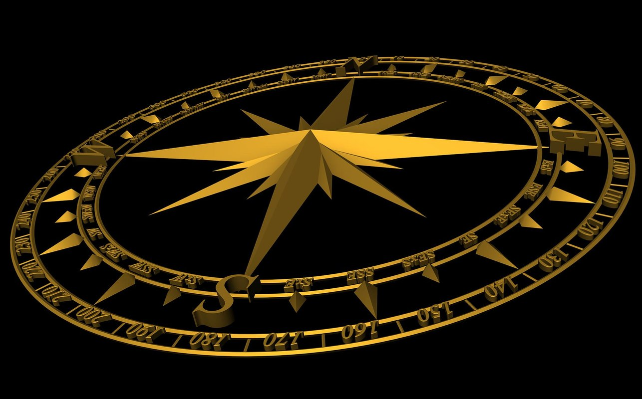 3d 16 compass