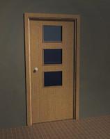 Revit Door