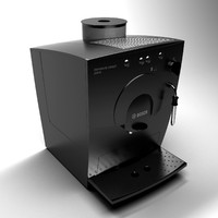 obj coffe coffee bosch
