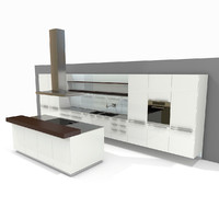 Bulthaup kitchen B3 (2)