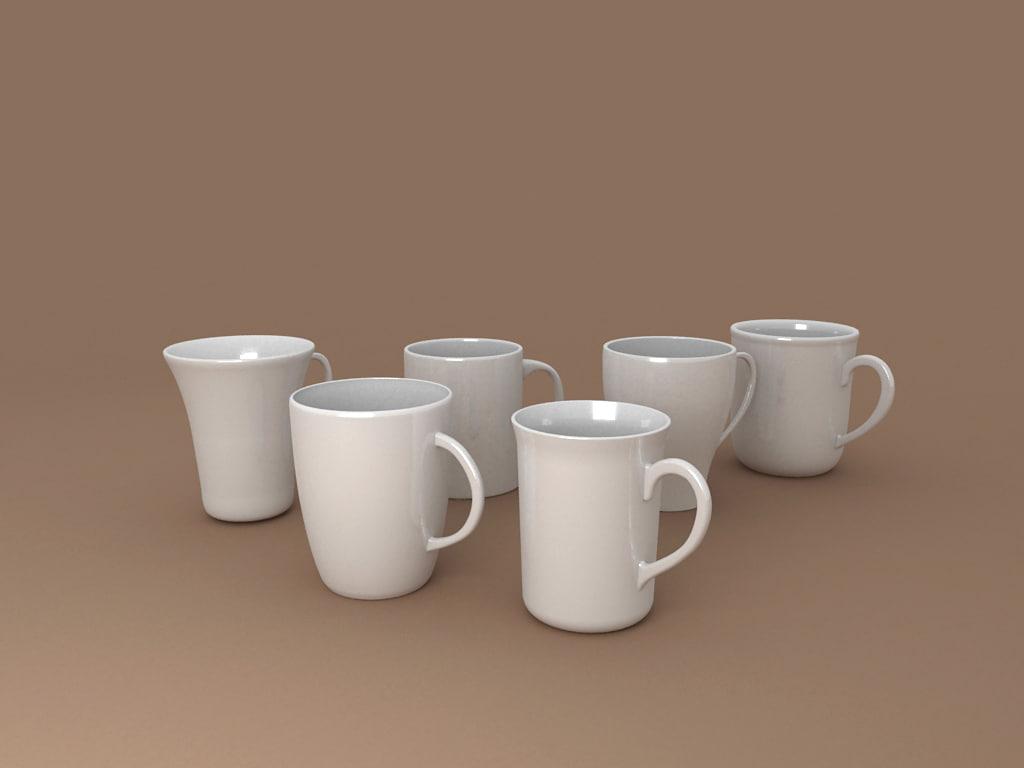 maya cups
