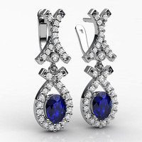 Earrings GJ2