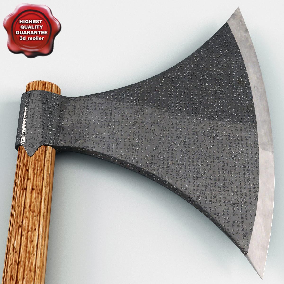 lwo medieval axe v2