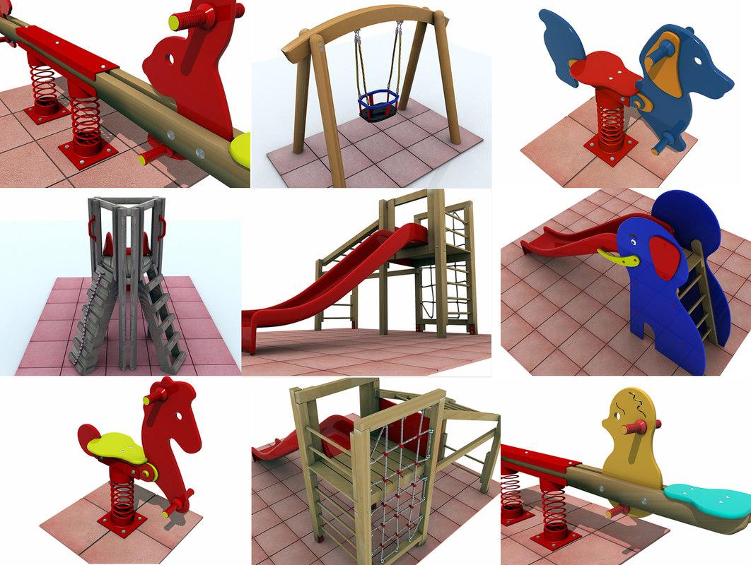 max playground climbing slide