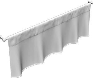 3d draperies