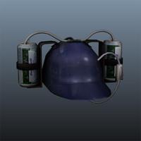beer helmet