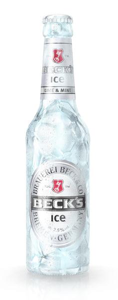 3ds max bottle lid becks ice