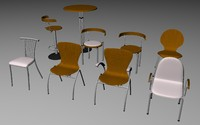 chair-group