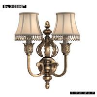 3d model fine classic chandelier