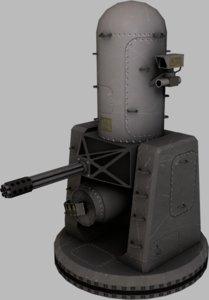 phalanx ciws obj
