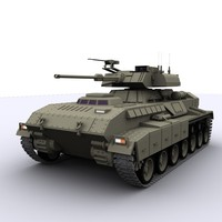 US Tank FR - EX20