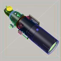 Telescope TKO 127mm F5