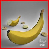 Banana fruit  + BONUS