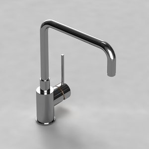 3d blancomaster mixer taps model