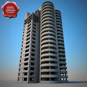 3dsmax building construction v6